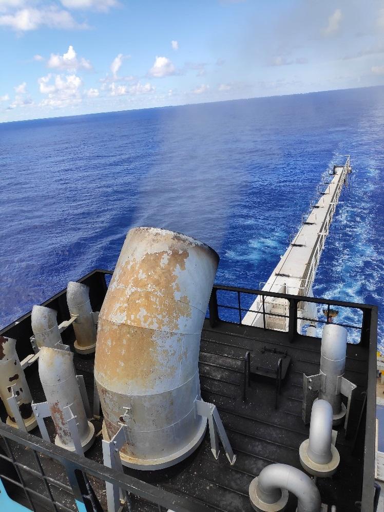 Maersk Nimes 2019