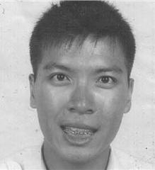 Hong Qirong BW